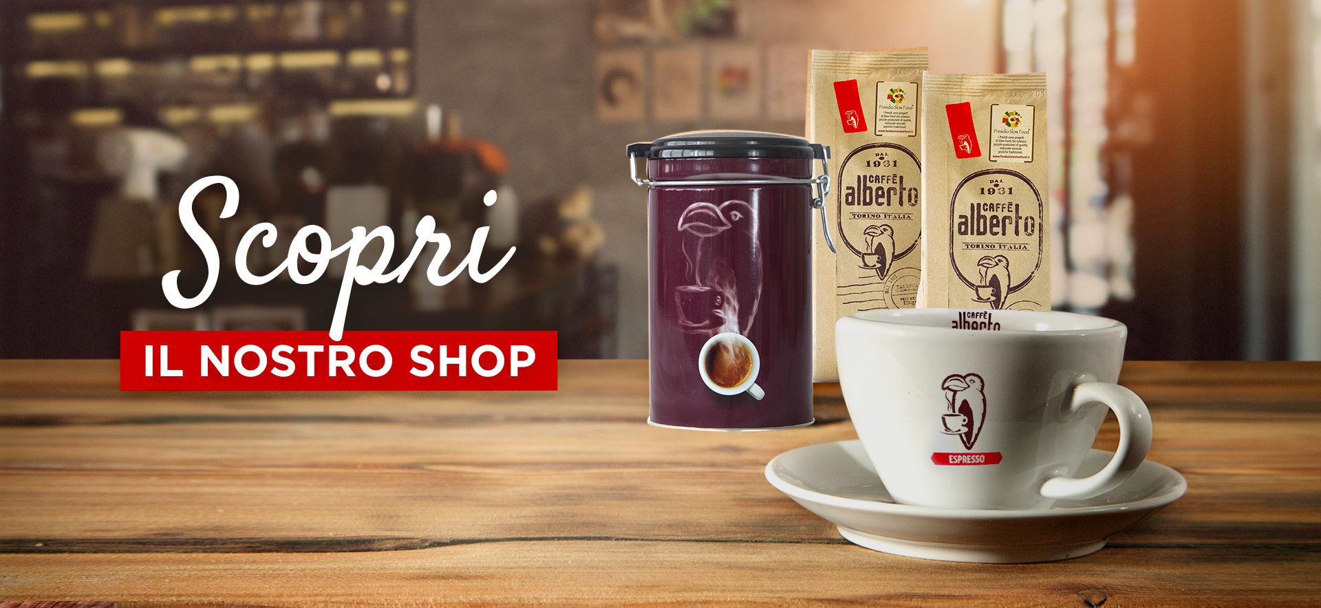 Caffè Alberto